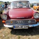 AUTO UNION DKW F 12 DELUXE