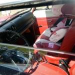 Opel Kadett B Automatic innen