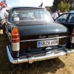 Austin Cambridge A55 mk2