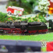 Oldtimer auf Gleisen: Phänomen Märklin